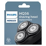 Philips Norelco Replacement Shaver Head, Model HQ56/52