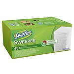 Swiffer Sweeper Dry Sweeping Cloths- 48 ea