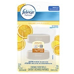 Febreze Set & Refresh Air Freshner, Dual Refill, Advanced Odor Eliminator