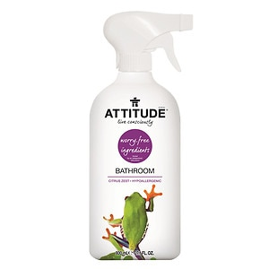 Attitude Eco-Friendly Bathroom Cleaner