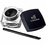 e.l.f. Studio Cream Eyeliner, Black- .17 oz