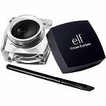 e.l.f. Studio Cream Eyeliner, Black- .17 oz