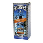 Sovereign Silver Bio-Active Silver Hydrosol, Economy Size