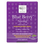 New Nordic Blue Berry Eyebright, Tablets