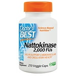 Doctor's Best Nattokinase 270vcaps