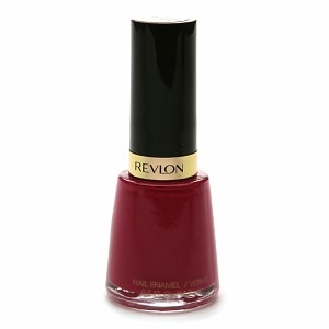Revlon Nail Enamel, Cherries In The Snow 270- .5 fl oz