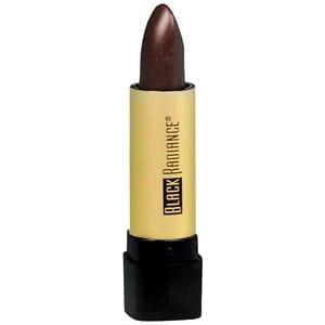 Black Radiance Lipstick, Copper Glow- .13 oz