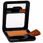 Black Radiance Pressed Powder, Bronze Glow- .28 oz
