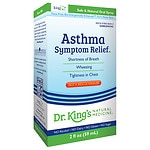 Dr. King's Natural Medicine Asthma Symptom Relief