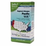 Natural Medicine by King Bio Formula 2: Pacific  U.S.