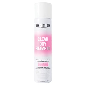 Marc Anthony True Professional 2nd Day Clear Dry Shampoo for All Hair Types- 3.17 oz