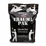 QuikClot Trauma Pak- 1 ea