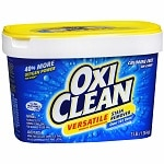 OxiClean Versatile Stain Remover- 3 lb