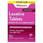 Walgreens Woman's Laxative Tablets- 90 ea