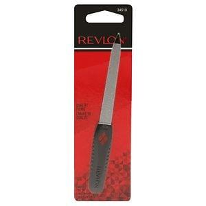 Revlon Emeryl File Compact Nail File, Model 34510- 1 ea