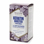 ReserveAge Organics Keratin Booster For Men with DHT Blocker for Healthier Hair- 60 ea