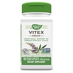 Nature's Way Vitex Fruit 400mg, Capsules