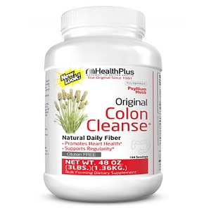 Original colon cleanse