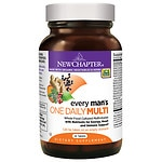 New Chapter Every Man's One Daily Multivitamin, Tablets