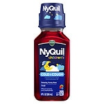 Vicks NyQuil - Children's Cold & Cough Relief Liquid, Cherry