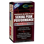 Applied Nutrition Magnum Blood-Flow Sexual Peak Performance, Tablets