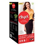 Dryel At-Home Dry Cleaner Refill, Clean Breeze- 6 ea