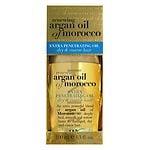 OGX Renewing Argan Oil of Morocco Extra Penetrating Oil, Dry & Coarse Hair- 3.3 fl oz
