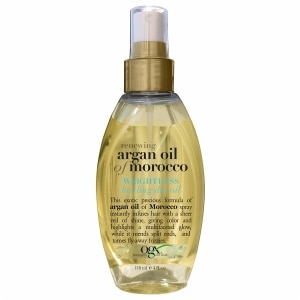 OGX Renewing Argan Oil of Morocco Weightless Healing Dry Oil- 4 fl oz
