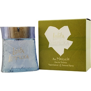 Lolita Lempicka Eau de Toilette Spray for Men- 1.7 oz