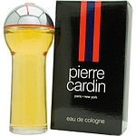Pierre Cardin Cologne Spray 1.5 Oz For Men- 1.5 oz