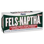 Fels-Naptha Heavy Duty Laundry Bar Soap