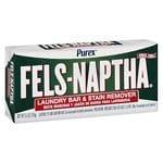 Fels-Naptha Heavy Duty Laundry Bar Soap- 5.5 oz