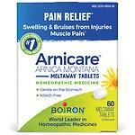 Boiron Arnicare Arnica Tablets