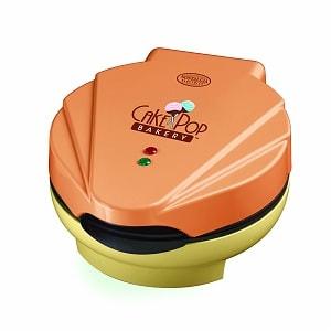 Nostalgia Electrics JFD-100 Donut Holes Maker, Pink/Greens,