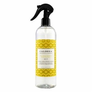 Caldrea Linen & Room Spray, Sea Salt Neroli- 16 fl oz