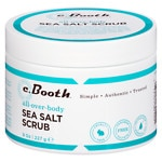 c. Booth All Over Body Sea Salt Scrub