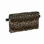 Nova Ultimate Walker Bag, Leopard- 1 ea