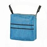 Nova Universal Mobility Bag, Edgy Aqua