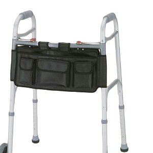 Nova Deluxe Folding Walker Bag- 1 ea