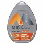 MiO Liquid Water Enhancer, Orange Tangerine