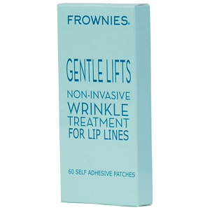 Frownies Gentle Lifts Lip Line Treatment- 60 ea