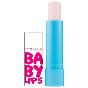 Maybelline Baby Lips Moisturizing Lip Balm SPF 20 Sunscreen, Quenched