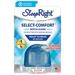 SleepRight Select Dental Guard- 1 ea