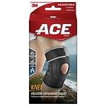Ace Knee Support, Model 207247, One Size Adjustable