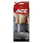 Ace Back Brace, Model 207744, One Size Adjustable