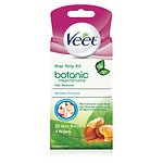 Veet Ready to Use Wax Strips Hair Remover for Body, Bikini & Face- 20 ea