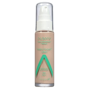 Almay Clear Complexion Makeup, Ivory- 1 fl oz