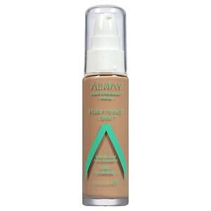 Almay Clear Complexion Makeup, Sand- 1 fl oz