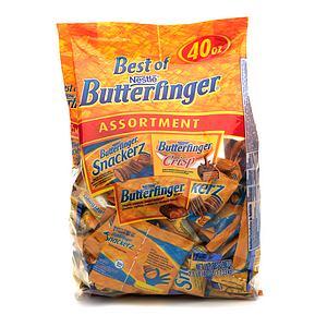 Nestle Best Of Butterfinger Assortment, 40 oz