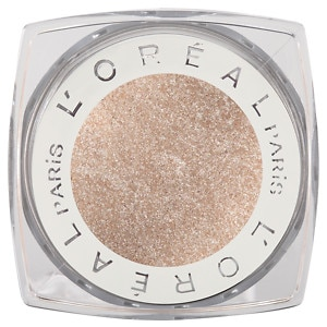 L'Oreal Paris Infallible Eyeshadow, Iced Latte